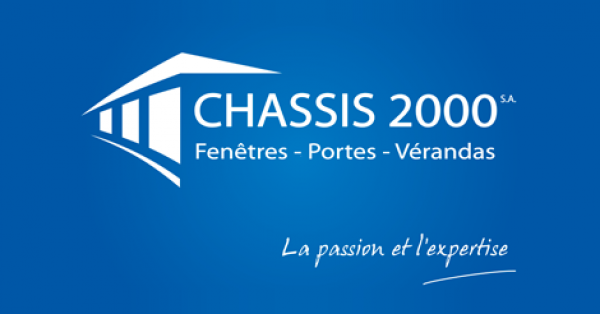 Châssis 2000 S.A.